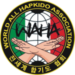 World All Hapkido Association - Italia