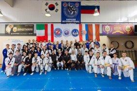 International Hapkido Tournament