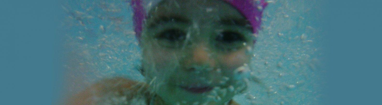 Nuoto per bambini e ragazzi