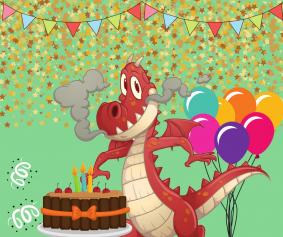 Festa di compleanno? Organizzala insieme a noi!
