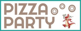 COMPLEANNO... PIZZA PARTY!