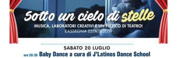 Laboratorio alla Gino Pini