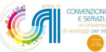 CSI CARD: un nuovo grande progetto targato Csi Modena