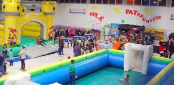Feste ed eventi: programma 2016-2017
