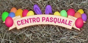 Centro Pasquale dal 18 aprile!