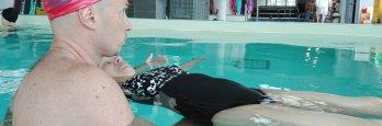 Attività Fisica Adattata in acqua e in palestra