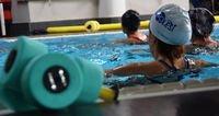 Corso per istruttori di fitness in acqua