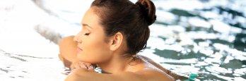 Rieducazione funzionale post-riabilitativa in acqua