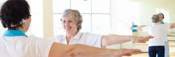 Gym Relax, cura e trattamento patologie croniche