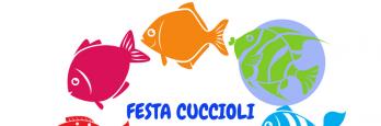 Festa Scuola Nuoto Cuccioli 3 - 5 anni