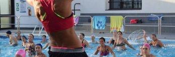 Venerdì 15 giugno evento fitness gratuito