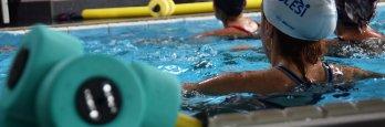 Corso di formazione istruttori acquagym