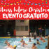 EVENTO FITNESS GRATUITO
