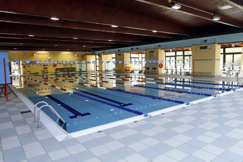 Sedi piscine pergolesi piscine pergolesi - Piscina dogali modena ...