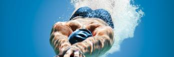 Aperte le preiscrizioni ai corsi nuoto!