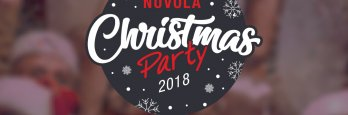Nuvola Christmas Party