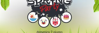Nuvola Spring Party
