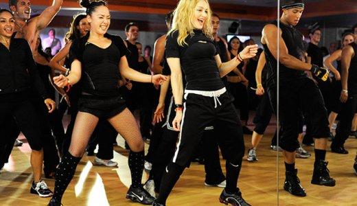 Madonna Challenge i casting a Roma