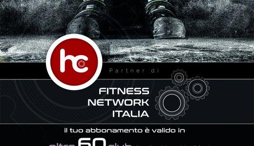 Allenati in più di 60 club in tutta Italia