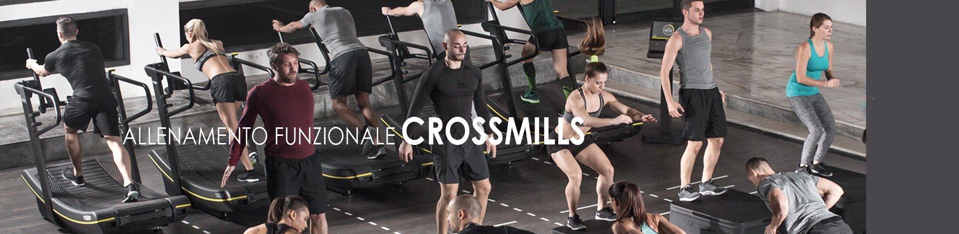 CROSSMILLS