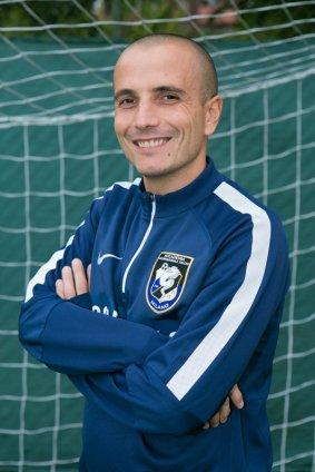MUOIO Francesco