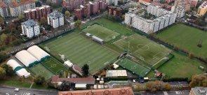 Il centro sportivo