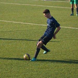 Mandracchia convocato nella Nazionale Under 17