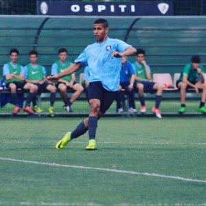 Seef Hazah è un nuovo giocatore del Piacenza!