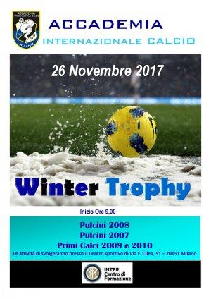 Winter Trophy