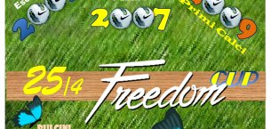 FREEDOM CUP