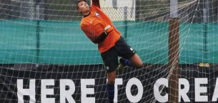 Matteo Cirenei è un nuovo giocatore dell'Inter!