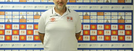 Intervista Presidente Andrea Galoppi