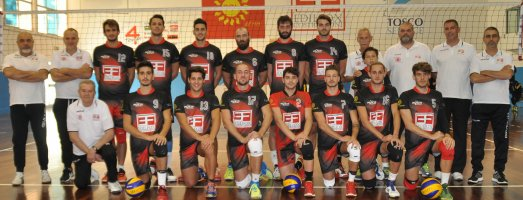 Invicta sconfitta nettamente in casa dal Dream Volley