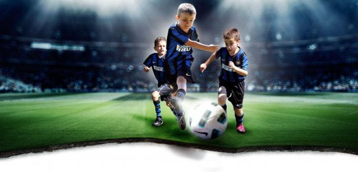 TORNA L'INTER SUMMER CAMP