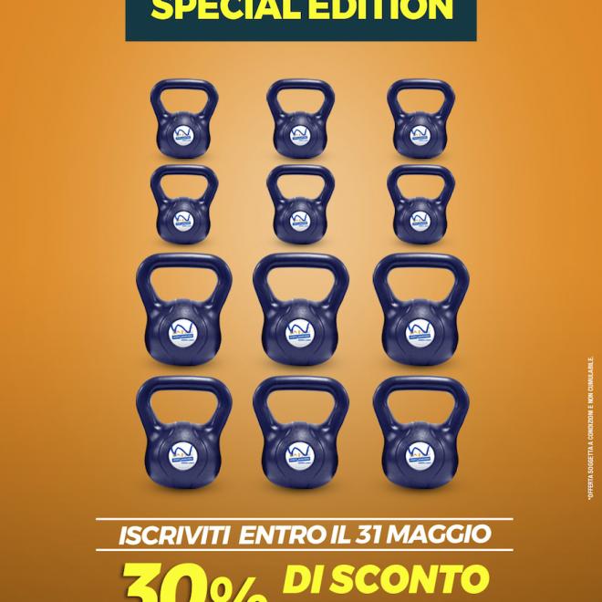 Promo Special Edition