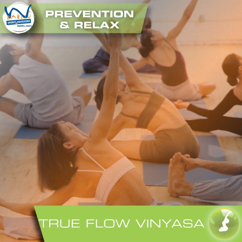 Flow Vinyasa Yoga