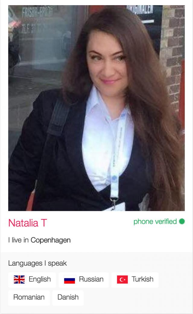 Natalia T.
