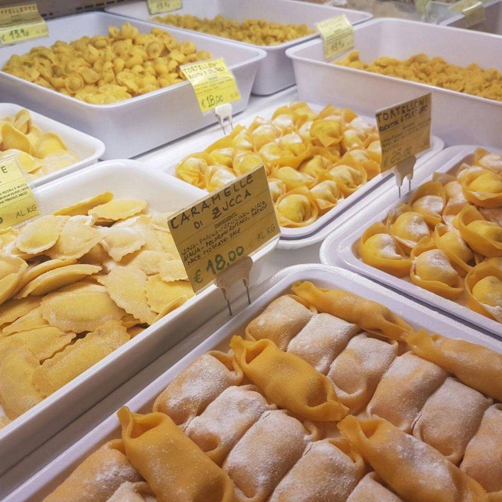 Sconto 20-30% Pasta Fresca | Urbani | Jesi, Via N. Sauro, 17 | Tel. 073156557 | Offerta valida fino al 30/09/17