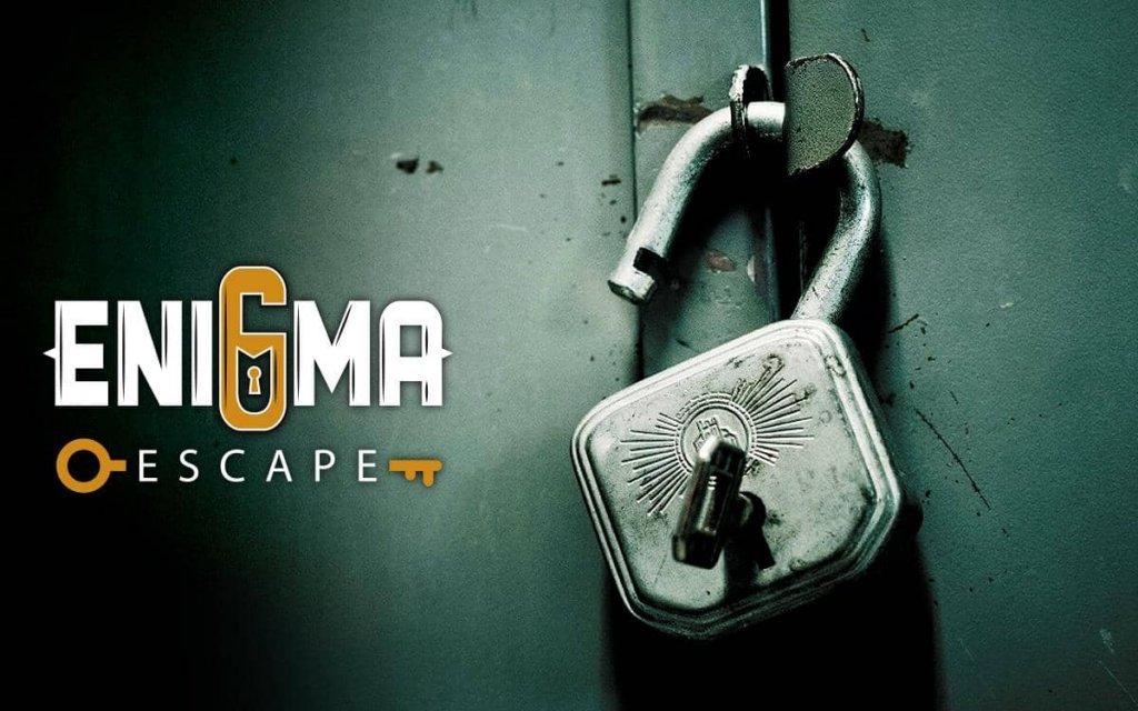 Escape Room 5€   Paradise Playcenter   Monsano, Via Emilia Romagna, 15   Tel. 0731605070   Offerta valida fino al 30/11/17