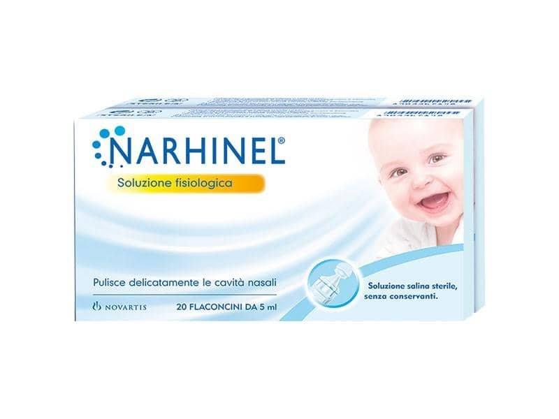 Sconto 50% Soluzione Fisiologica Narhinel | Farmacia degli Angeli | Angeli di Rosora, Via Roma, 101 | Tel. 0731812338 | Offerta valida fino al 30/11/17