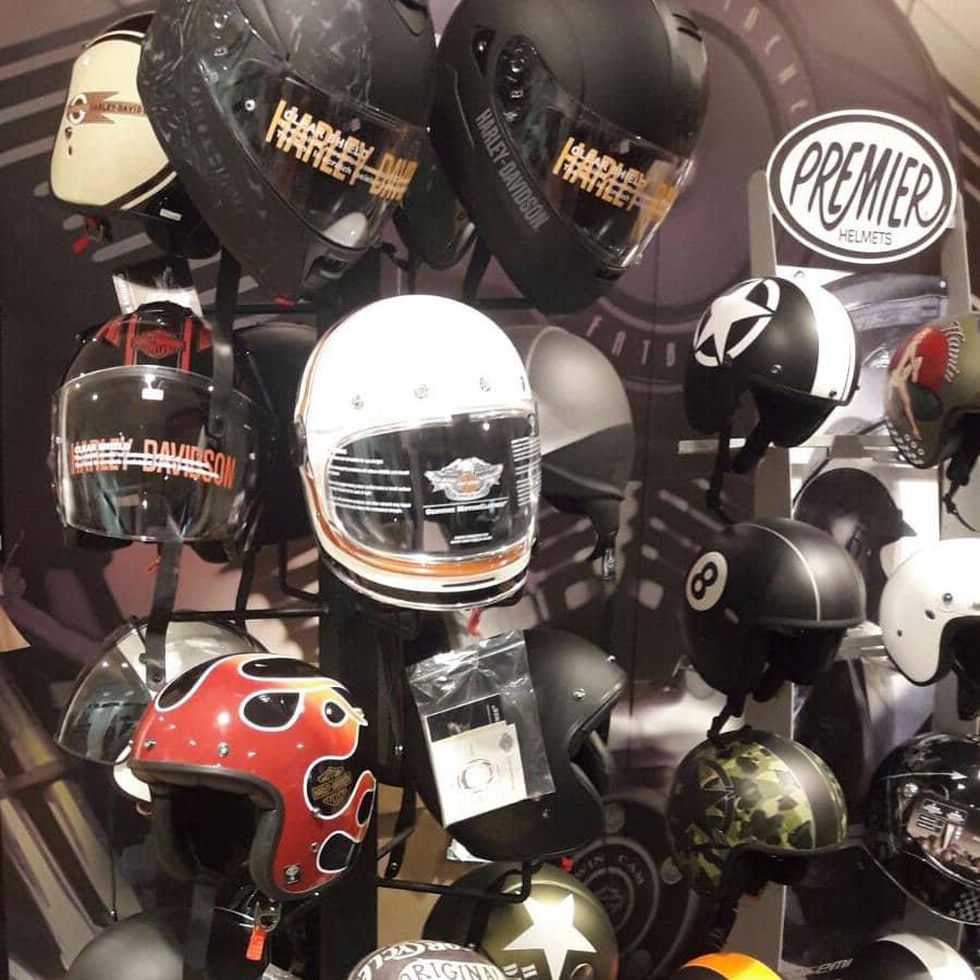 Sconto 15% | Harley-Davidson Route 76 | Jesi, Via Rettaroli, 19 | Tel. 0731200352 | Offerta valida fino al 05/01/18