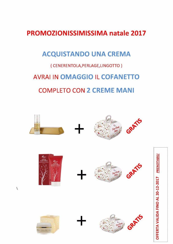 Cofanetto Creme Mani Omaggio | Equipe Hair - Vitalizza Institute | Jesi, Via Garibaldi, 41 | Tel. 3286812986 | Offerta valida fino al 20/12/17
