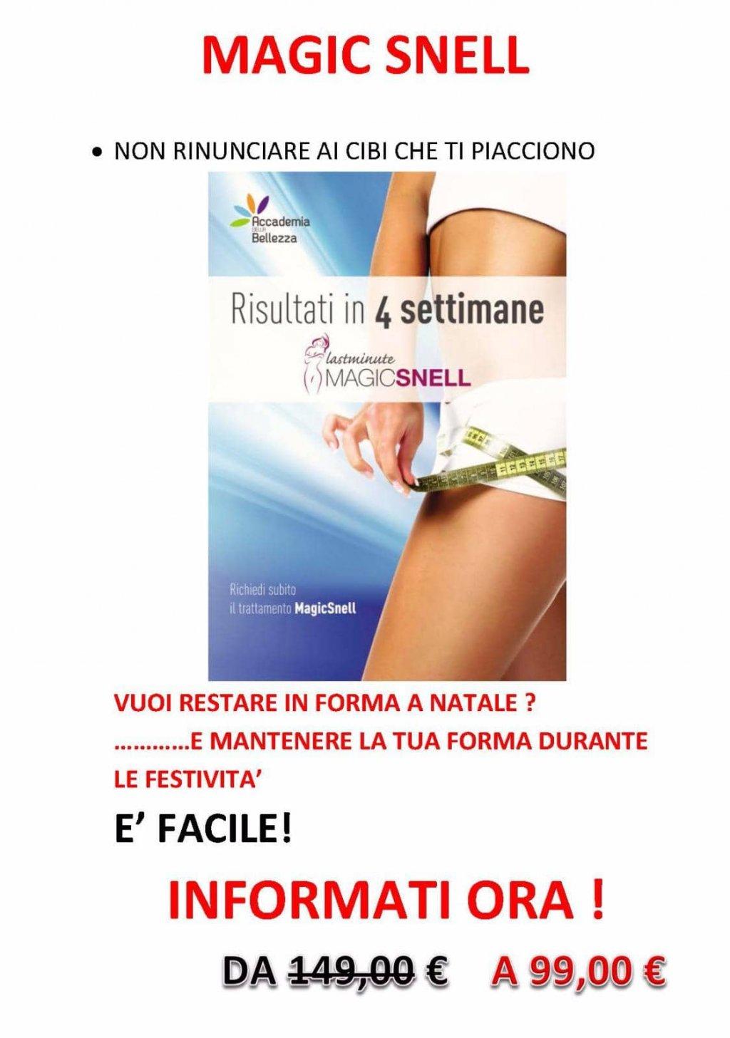 Sconto 33% Magic Snell | Equipe Hair - Vitalizza Institute | Jesi, Via Garibaldi, 41 | Tel. 3286812986 | Offerta valida fino al 20/12/17