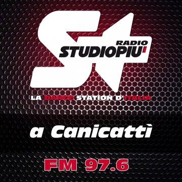 Ascolta Radio Studio Più