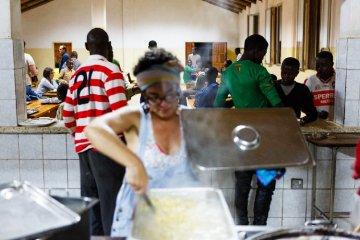 Anche in Sicilia arriva l'evento solidale Un pasto al giorno