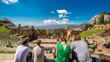 Turismo in crescita in Sicilia, lo dice Bankitalia