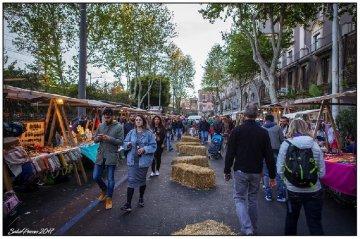 Pop Up Market Sicily ritorna in via Dusmet