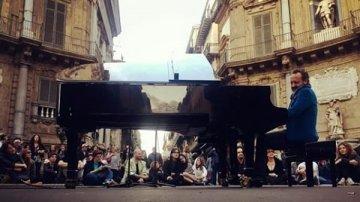 Pianoforti e auto storiche in giro per Palermo: gli eventi clou del weekend