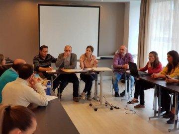 Cefalù: quattro docenti in Grecia per portare nella scuola tecnologia e competitività
