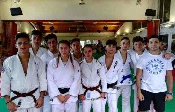 """Campionato Europeo di Jujitsu a Bologna, 8 palermitani convocati :: Segnalazione a Palermo """"Campionato Europeo di Jujitsu a Bologna, 8 palermitani convocati"""